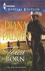 Texas Born (Long Tall Texans) (Harlequin Special Edition, No 2359)