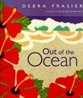 Out of the Ocean Book A Picture Book With Treasure Bag and Ocean Journal