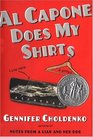 Al Capone Does My Shirts (Newbery Honor Book)