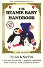 The Beanie Baby Handbook (1998 Edition)