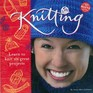 Knitting Learn To Knit Six Great Projects