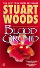 Blood Orchid (Holly Barker, Bk 3)