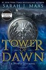 Tower of Dawn Exclusive Edition Includes Fan Art