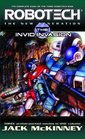 Robotech The New Generation The Invid invasion