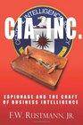 CIA, Inc.