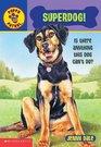 Superdog (Puppy Patrol: #22)