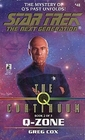 Q-Zone (Q Continuum, Bk 2) (Star Trek: Next Generation, No 48)