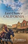 Finding Love in Last Chance California