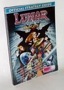 Lunar Silver Star Story Complete Official Strategy Guide