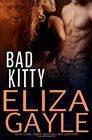 Bad Kitty (Southern Shifters, Bk 4)