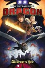 How to Train Your Dragon The Serpent's Heir