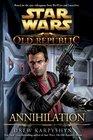Untitled Star Wars Old Republic 4