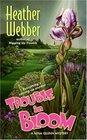 Trouble in Bloom (Nina Quinn, Bk 4)