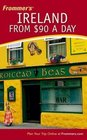 Frommer's Ireland from 90 a Day