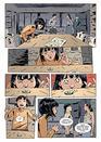 The Magicians Original Graphic Novel Alice's Story