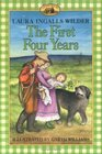 The First Four Years (Little House, Bk 9)