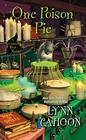 One Poison Pie (Kitchen Witch Mysteries)