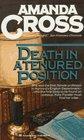 Death in a Tenured Position (Kate Fansler, Bk 6)
