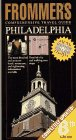 Frommer's Comprehensive Travel Guide Philadelphia