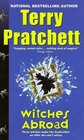 Witches Abroad (Discworld, Bk 12)