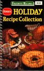 Borden Holiday Recipe Collection (Favorite Recipes)