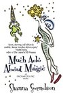 Much Ado About Magic (Enchanted, Inc., Bk 5)