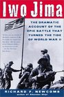 Iwo Jima The Dramatic Account of the Epic Battle That Turned the Tide of World War II