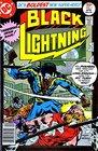 Black Lightning Vol 1