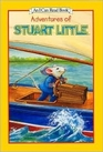 Adventures of Stuart Little (I Can Read!)