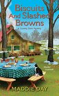 Biscuits and Slashed Browns (Country Store, Bk 4)