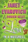 Love in a Nutshell (Culhane Family, Bk 1)