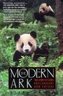The Modern Ark The Story of Zoos  Past Present and Future