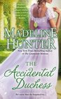 The Accidental Duchess (Fairbourne Quartet, Bk 4)