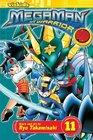 MegaMan NT Warrior Volume 11