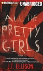 All the Pretty Girls (Taylor Jackson Series)