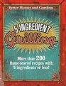 5-Ingredient Grilling