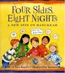 Four Sides Eight Nights A New Spin on Hanukkah