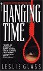 Hanging Time (April Woo, Bk  2)