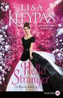 Hello Stranger (Ravenels, Bk 4) (Larger Print)