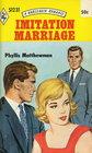 Imitation Marriage