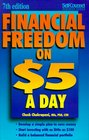 Financial Freedom on 5 a Day
