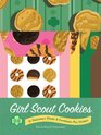 Girl Scout Cookies Mix  Match Stationery