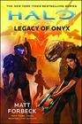 HALO Legacy of Onyx