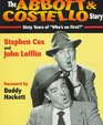 The Abbott  Costello Story Sixty Years of Who's on First