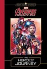 MARVEL's Avengers Infinity War The Heroes' Journey
