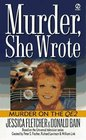 Murder on the QE2 (Murder, She Wrote, Bk 9)