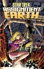 Star Trek: Assignment Earth (Star Trek)