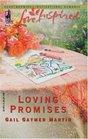 Loving Promises (Love Inspired)