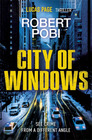 City of Windows: the most exciting thriller launch of 2019