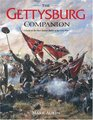 The Gettysburg Companion The Complete Guide to America's Most Famous Battle
